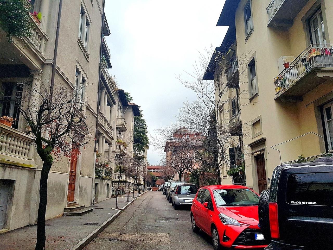 Appartamento in affitto a Como (CO)
