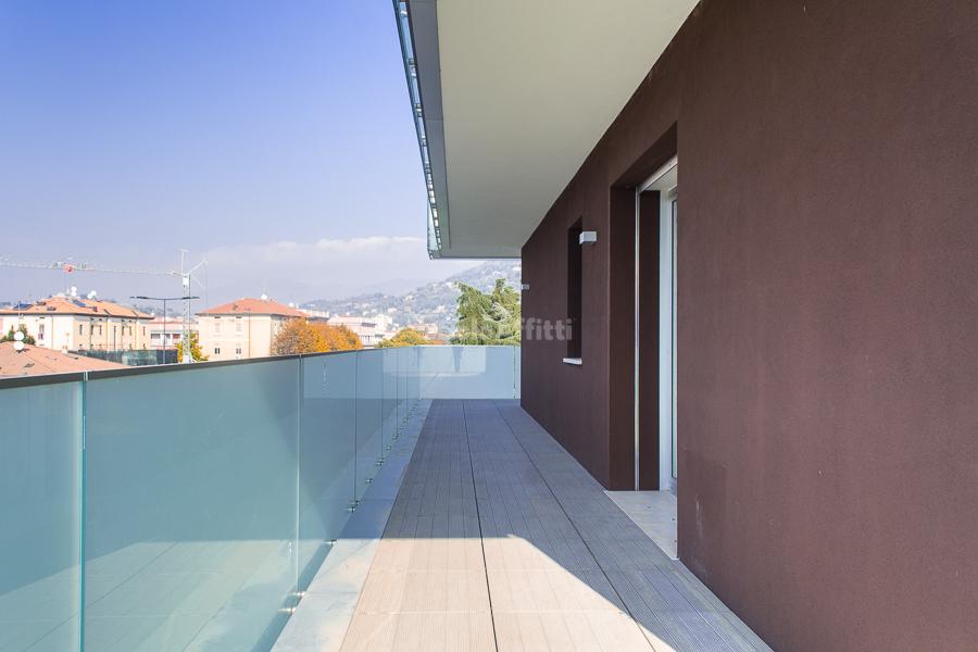 Appartamento, 100 Mq, Affitto - Brescia (BS)