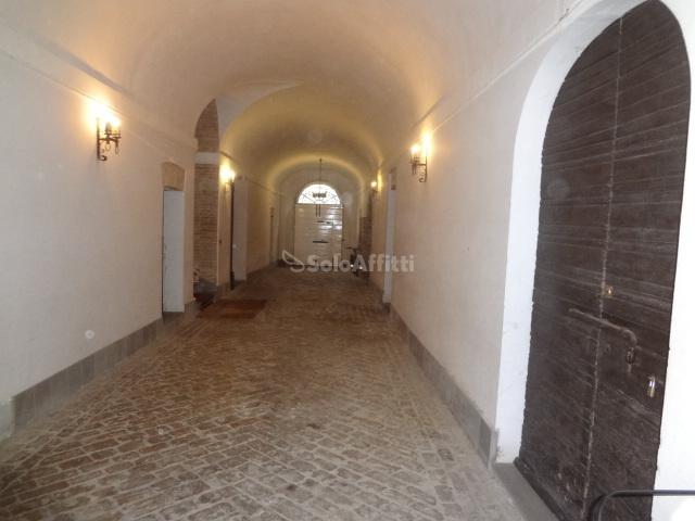 Bilocale Maiolati Spontini Via San Rocco 77 3