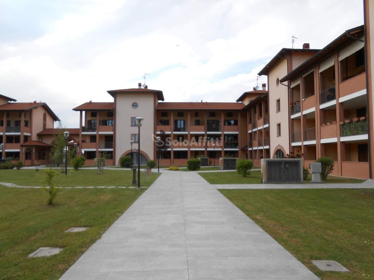 Bilocale San Martino Siccomario San Martino Siccomario (zona Bennet) 12