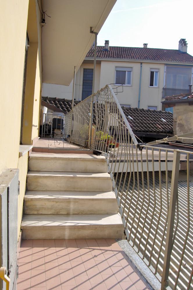 Bilocale Settimo Torinese Via Italia 62 6