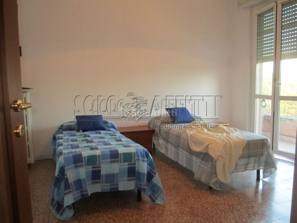 Bilocale Pavia Via Ferrini 66 6