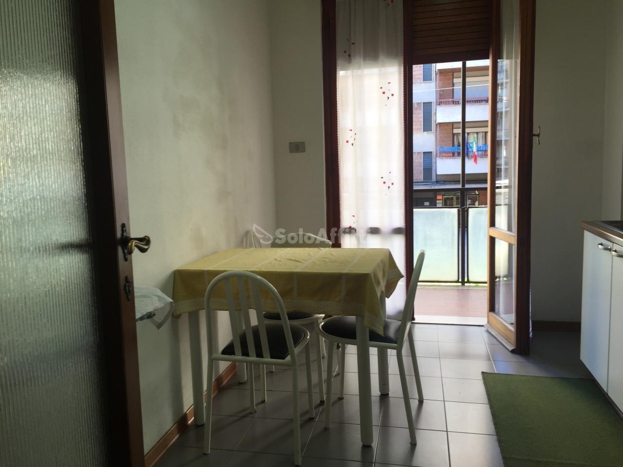 Bilocale Terni Via Luigi Galvani 12