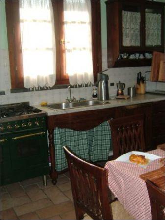 Casa indipendente in vendita a Massa e Cozzile (PT)-14