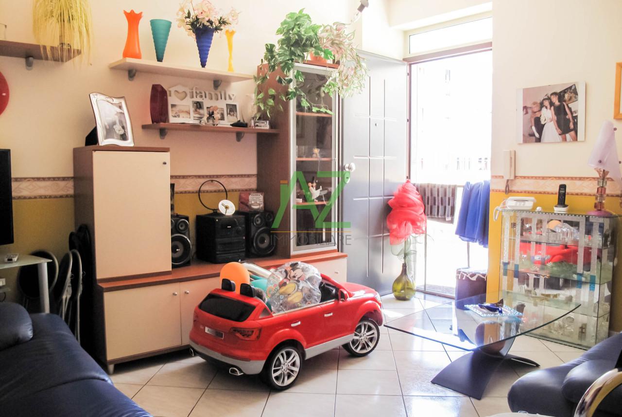 Appartamento in vendita a Misterbianco, 3 locali, prezzo € 130.000 | Cambio Casa.it
