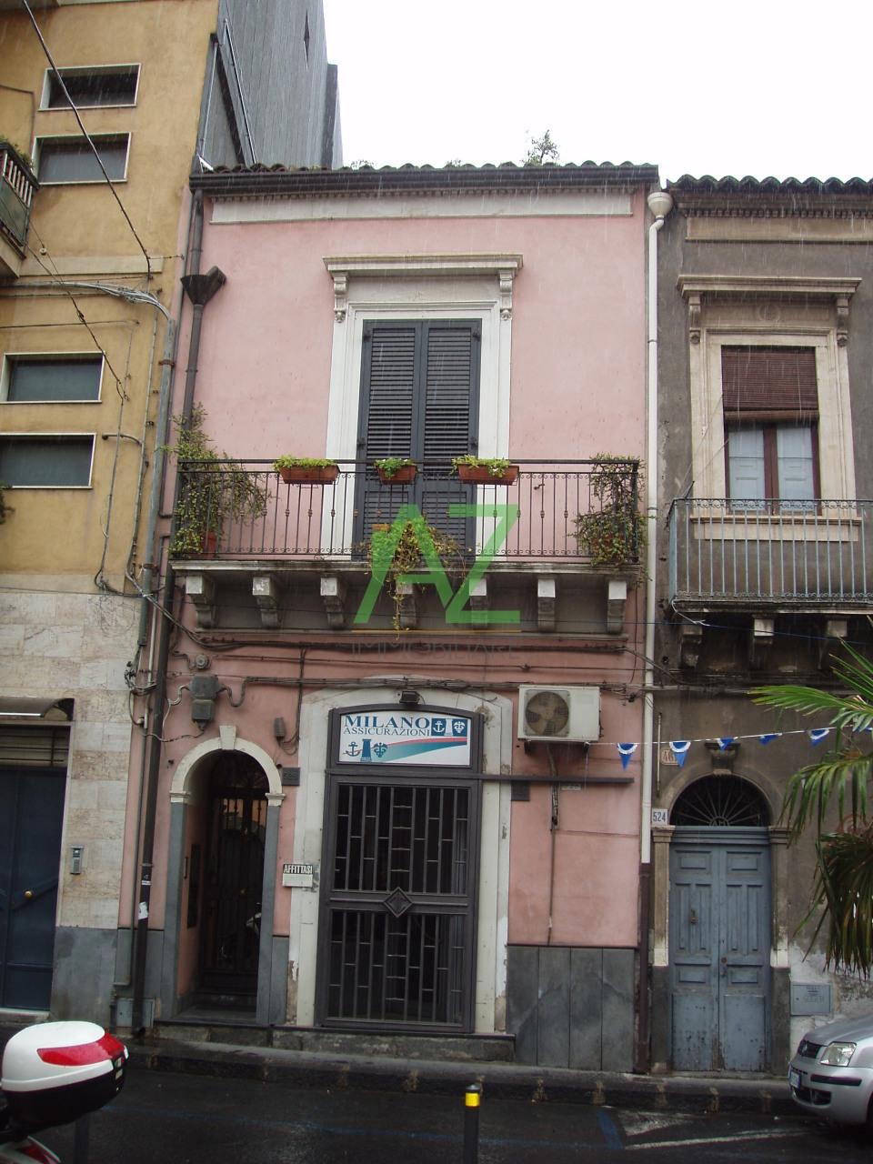 Ufficio / Studio in affitto a Misterbianco, 2 locali, prezzo € 450 | Cambio Casa.it