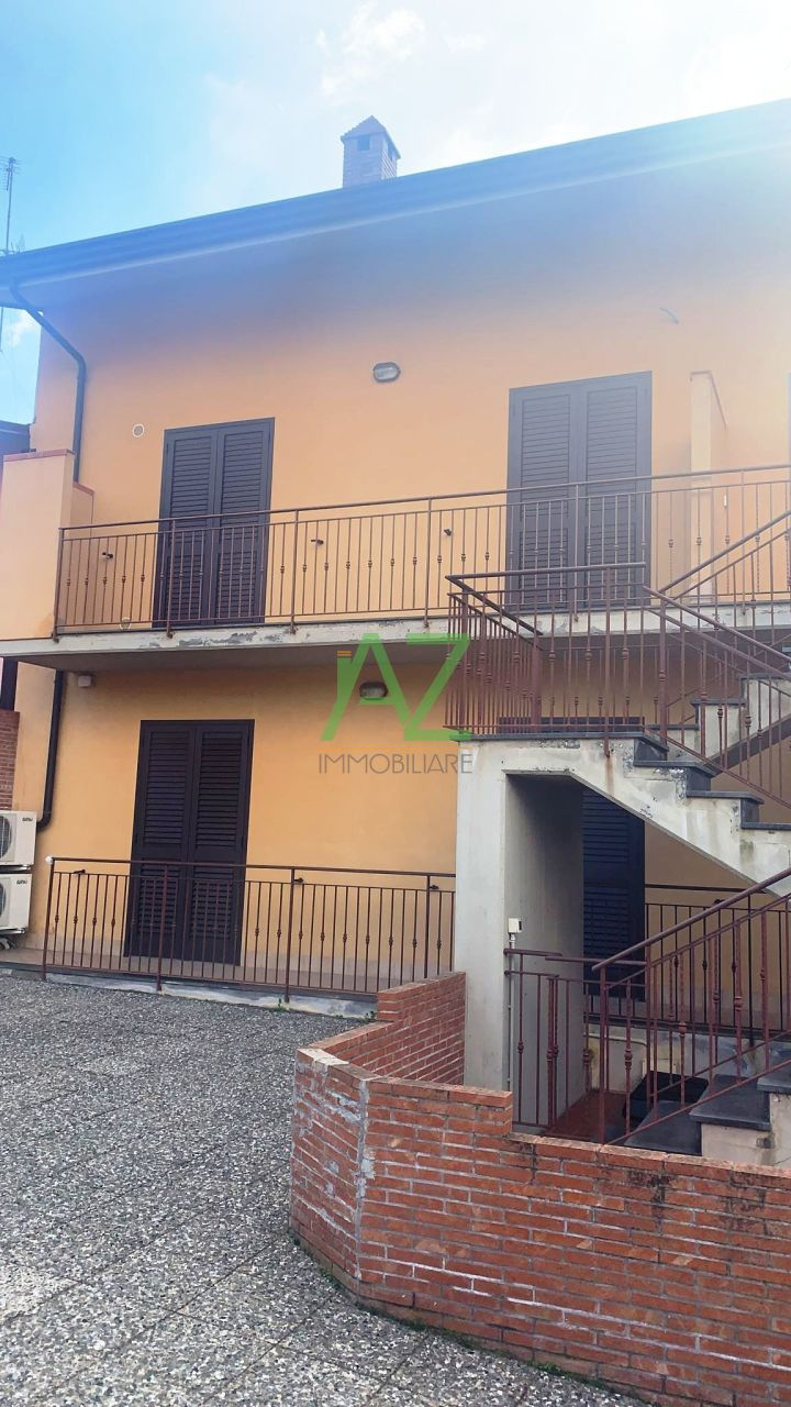 Casa semi-indipendente in vendita a Mascalucia (CT)