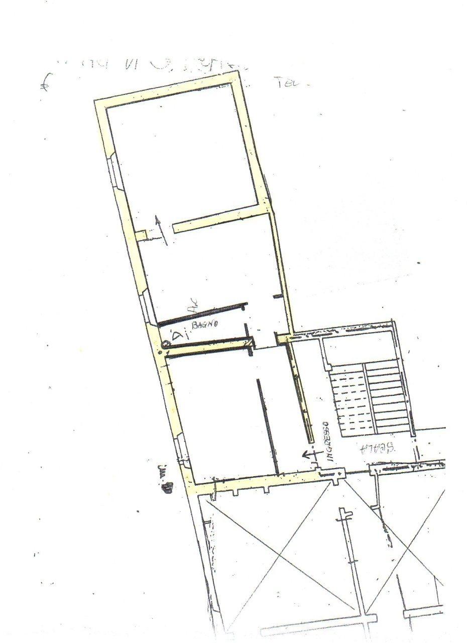 Bilocale Parma  9