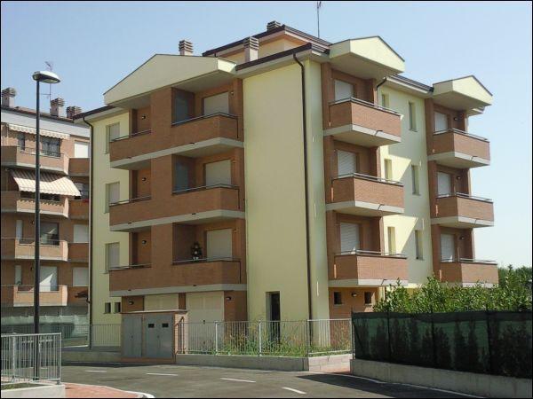 Appartamento in vendita a Torrile, 2 locali, prezzo € 120.000 | Cambio Casa.it