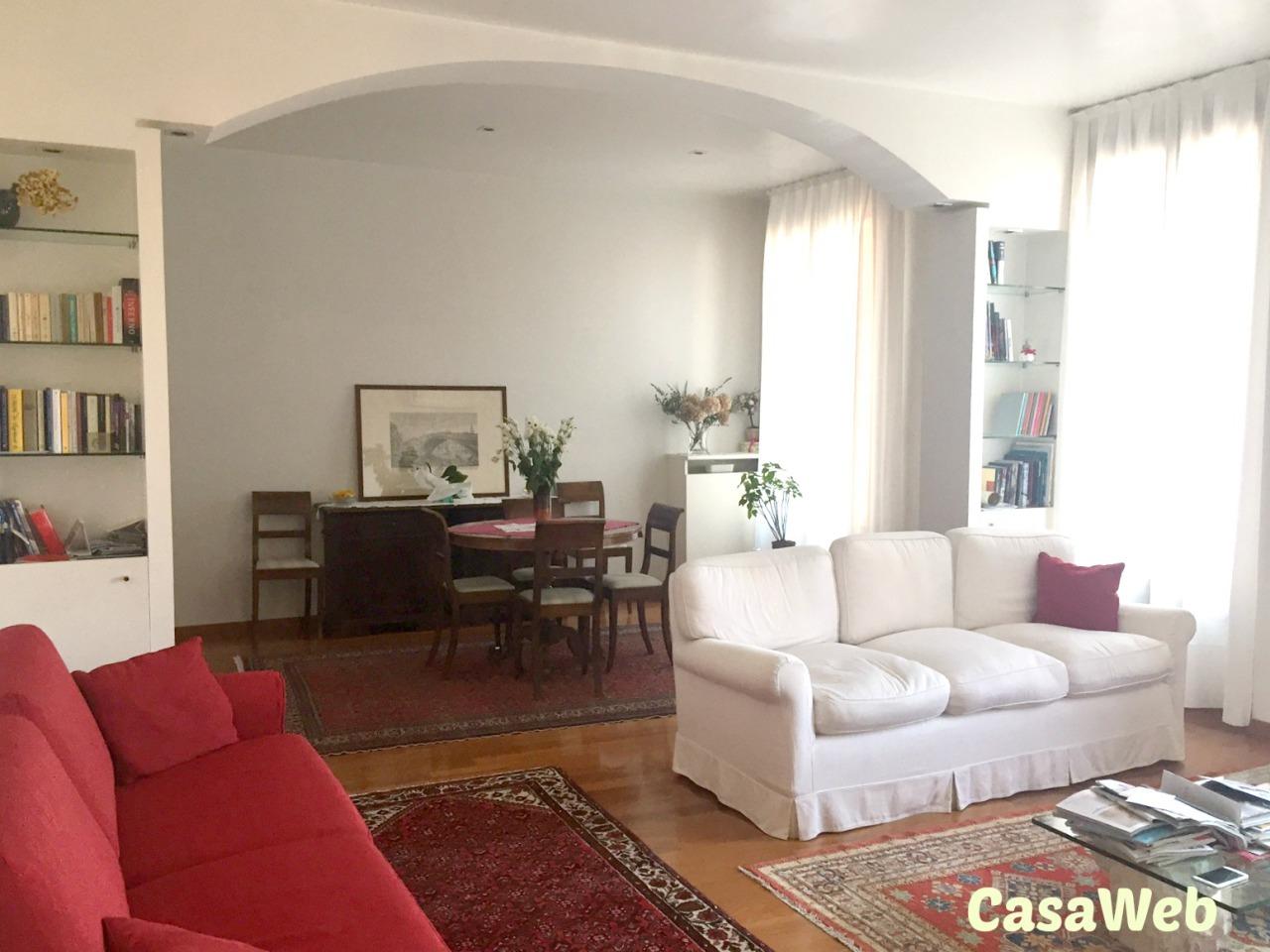 Appartamento in affitto a Venezia, 5 locali, prezzo € 2.000 | CambioCasa.it