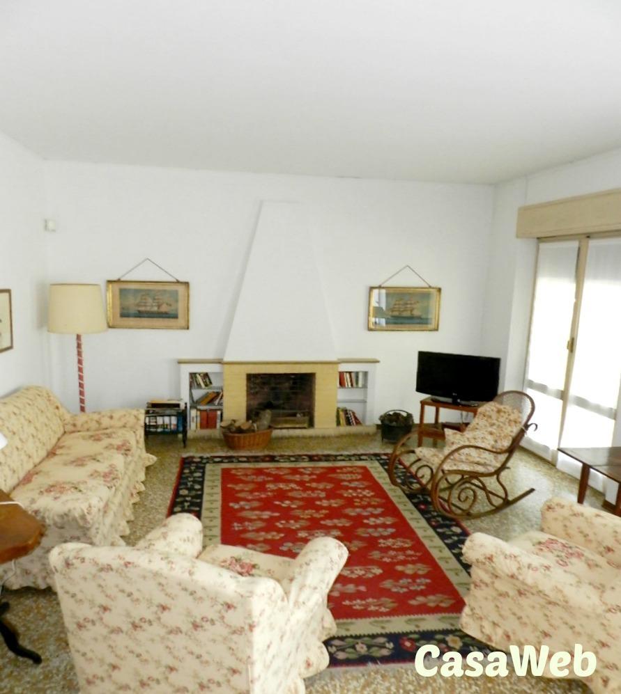 Villa in affitto a Venezia, 8 locali, Trattative riservate | Cambio Casa.it