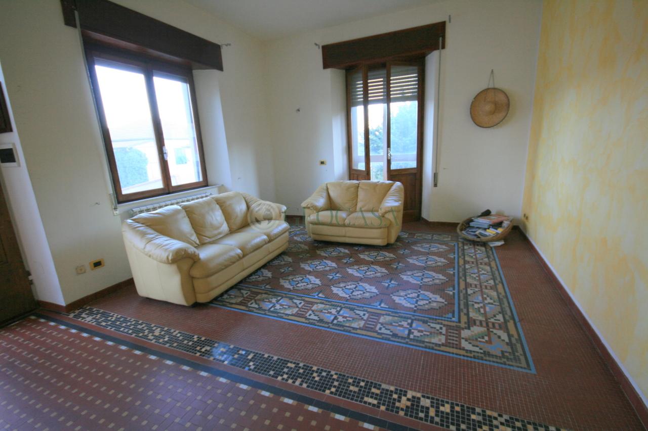 Villa Affiancata - Schiera MULAZZO affitto  Arpiola  Geocasa SP Centro - BHA srl