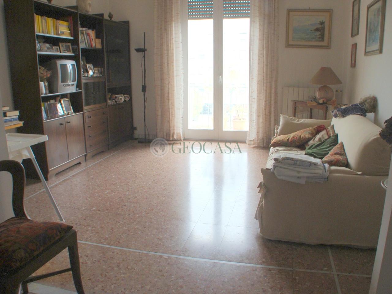 Appartamento, semicentro, Vendita - La Spezia