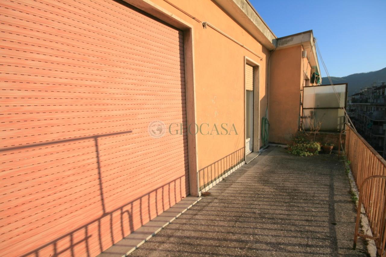 Attico / Mansarda in vendita a La Spezia, 5 locali, prezzo € 195.000 | Cambio Casa.it