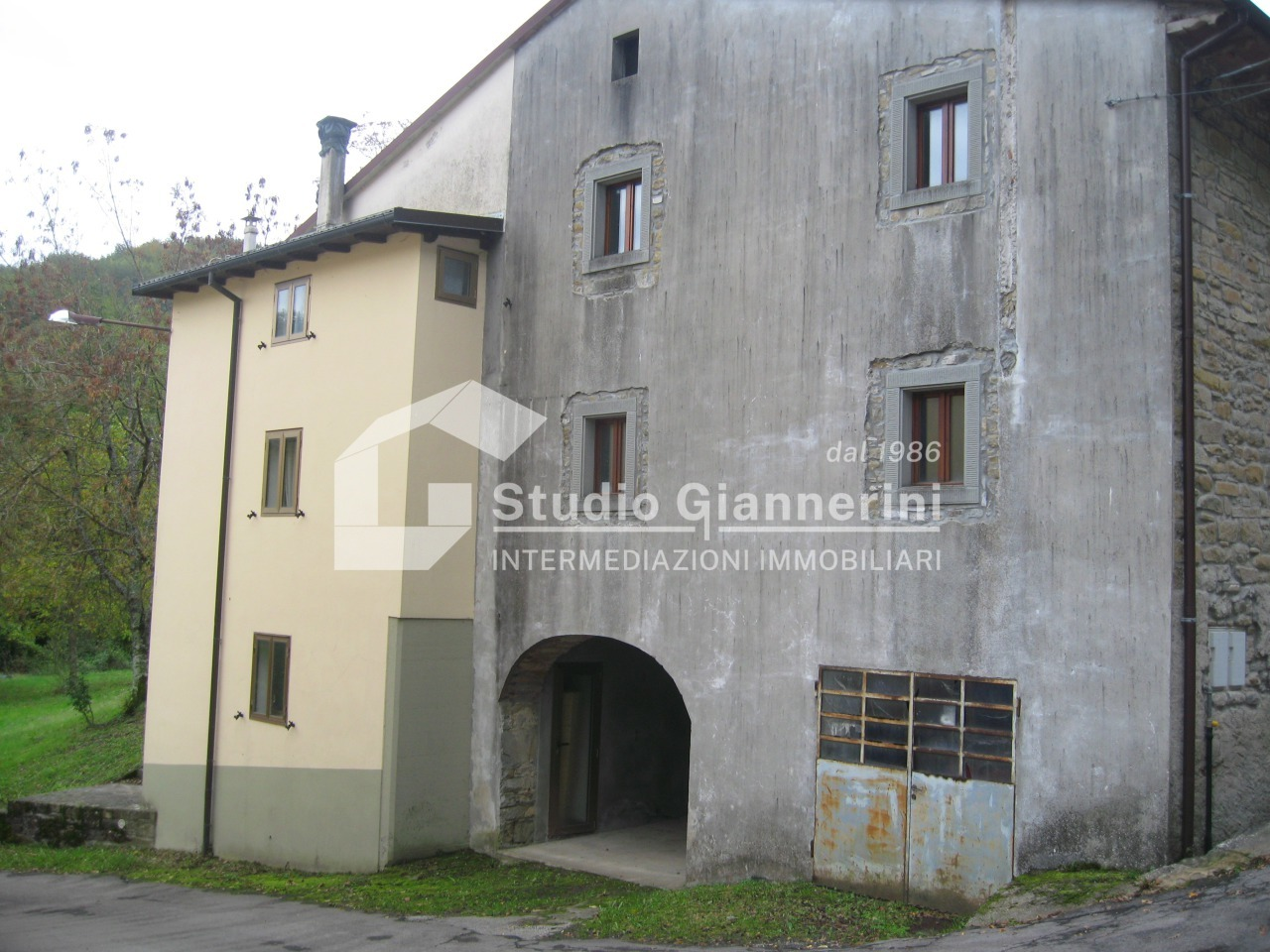 Bilocale San Benedetto Val di Sambro  8
