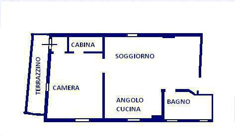 Bilocale Bologna  10