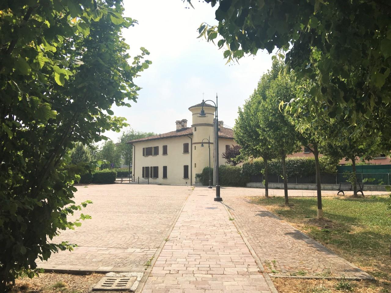 vendita appartamento ozzano dell'emilia   150000 euro  3 locali  75 mq