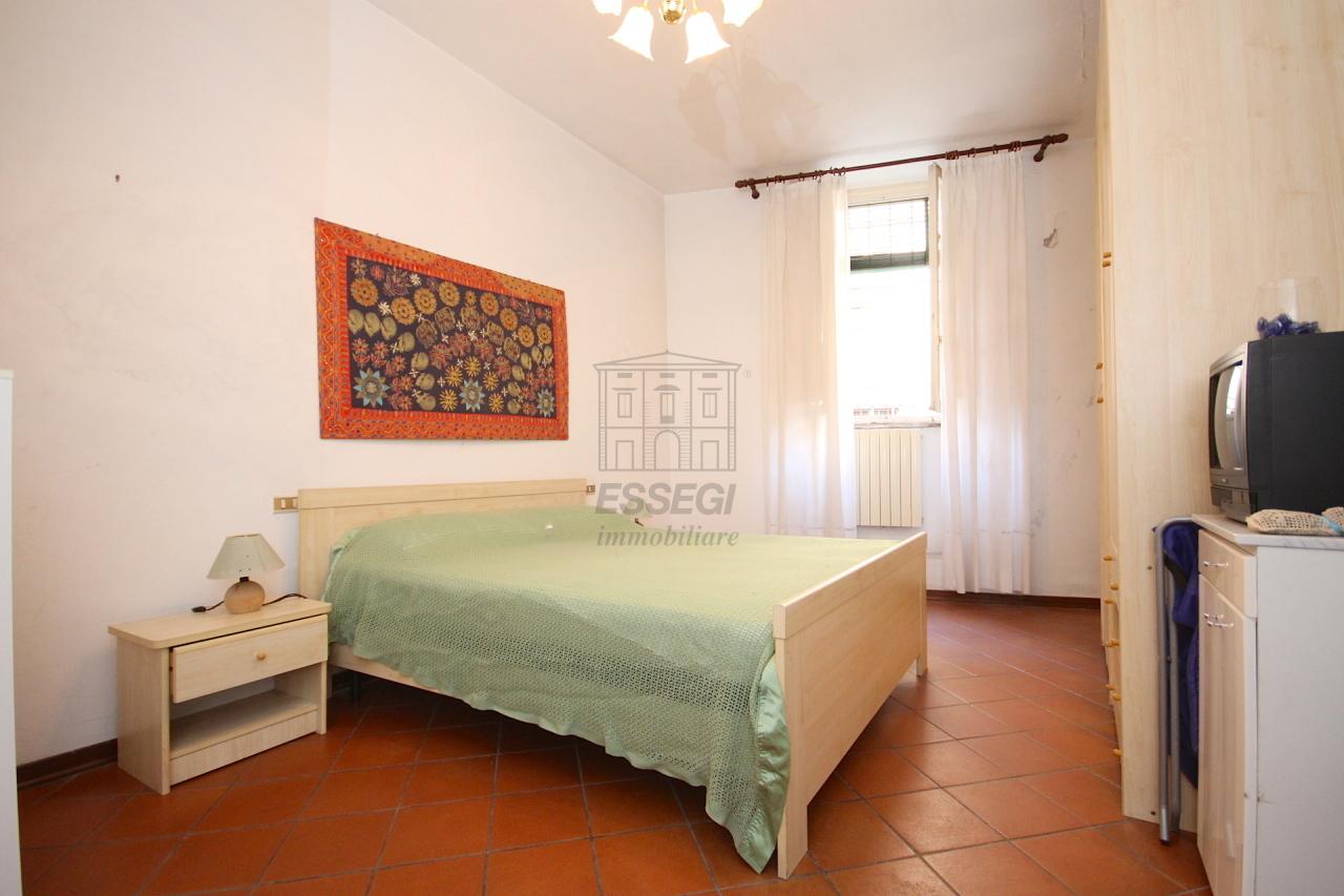Bilocale Lucca Via Pelleria 10