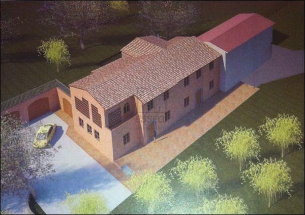 Rustico / Casale in vendita a Montecarlo, 9999 locali, prezzo € 700.000 | Cambio Casa.it