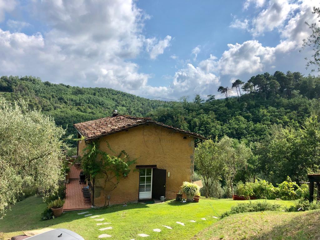 Casa colonica Lucca Mastiano IA03388 img 4