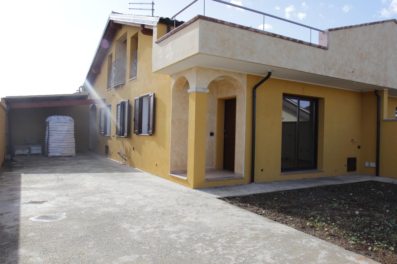 Villa in Vendita a Decimoputzu
