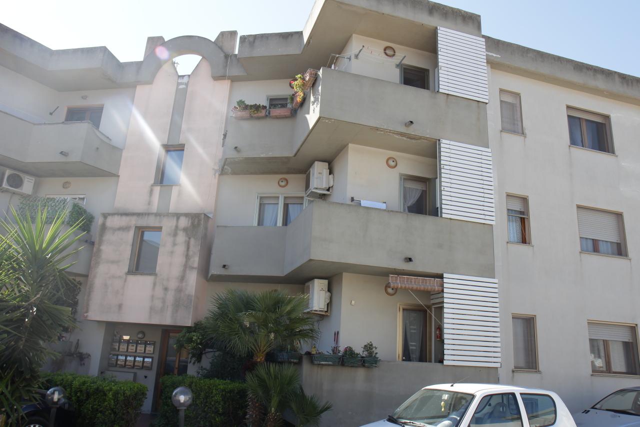 Appartamento in affitto a Decimomannu, 3 locali, prezzo € 450 | CambioCasa.it
