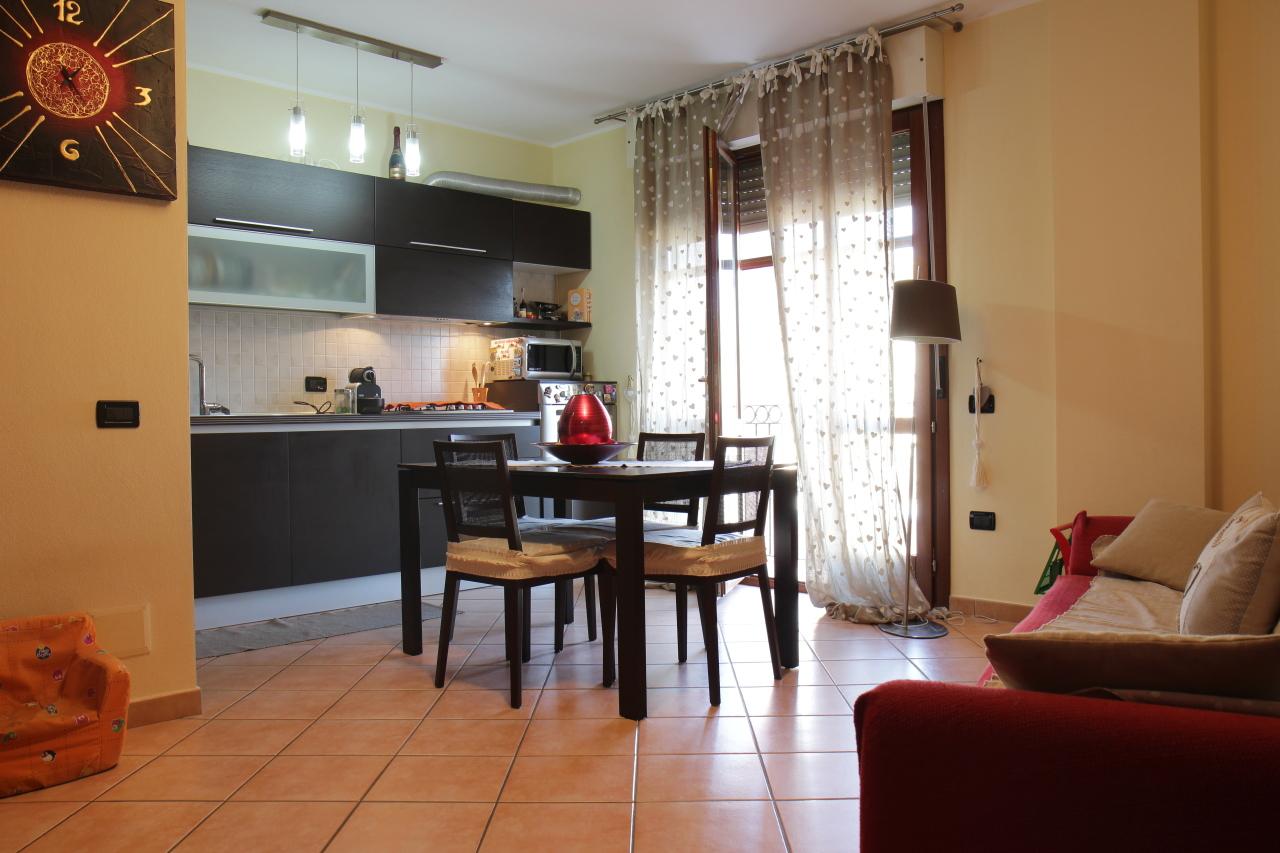 Appartamento in vendita a Decimomannu, 3 locali, prezzo € 113.000 | Cambio Casa.it