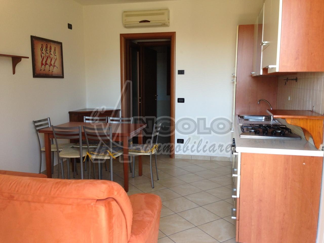 Appartamento in vendita a Polesella, 3 locali, prezzo € 50.000 | Cambio Casa.it