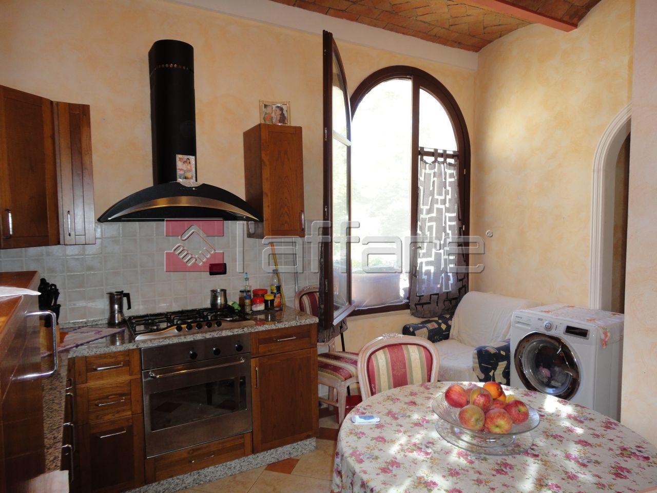 Appartamento in affitto a Fauglia, 2 locali, prezzo € 400 | Cambio Casa.it
