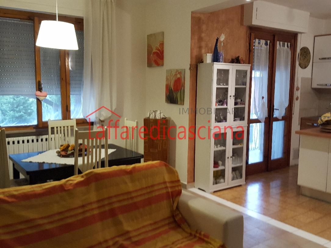 Appartamento in vendita a Casciana Terme Lari, 4 locali, prezzo € 140.000 | Cambio Casa.it