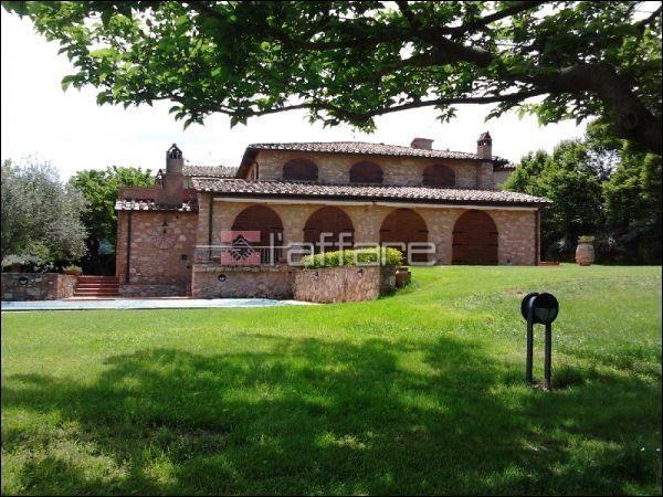 Villa in vendita a Casciana Terme Lari, 9999 locali, prezzo € 1.280.000 | Cambio Casa.it