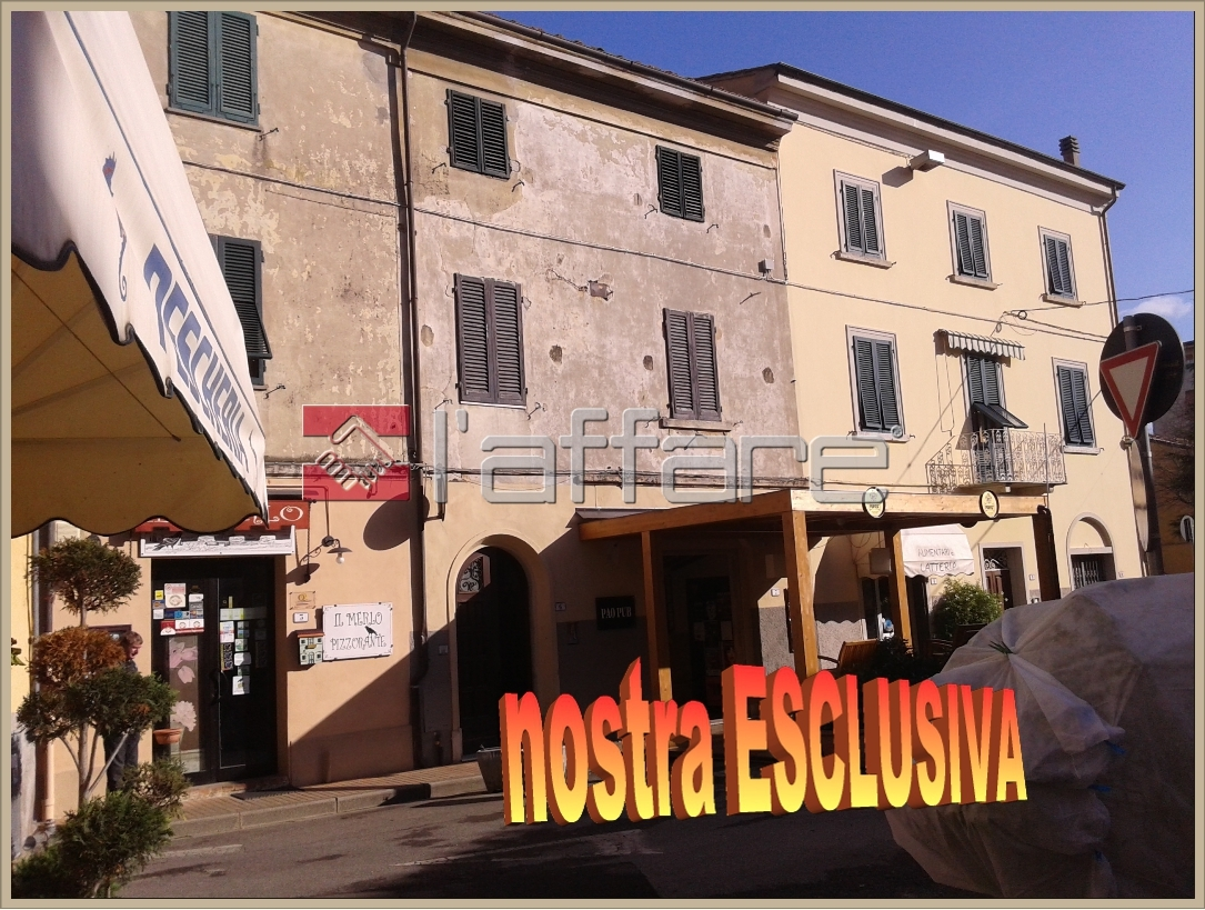 Appartamento in affitto a Casciana Terme Lari, 3 locali, prezzo € 380 | Cambio Casa.it