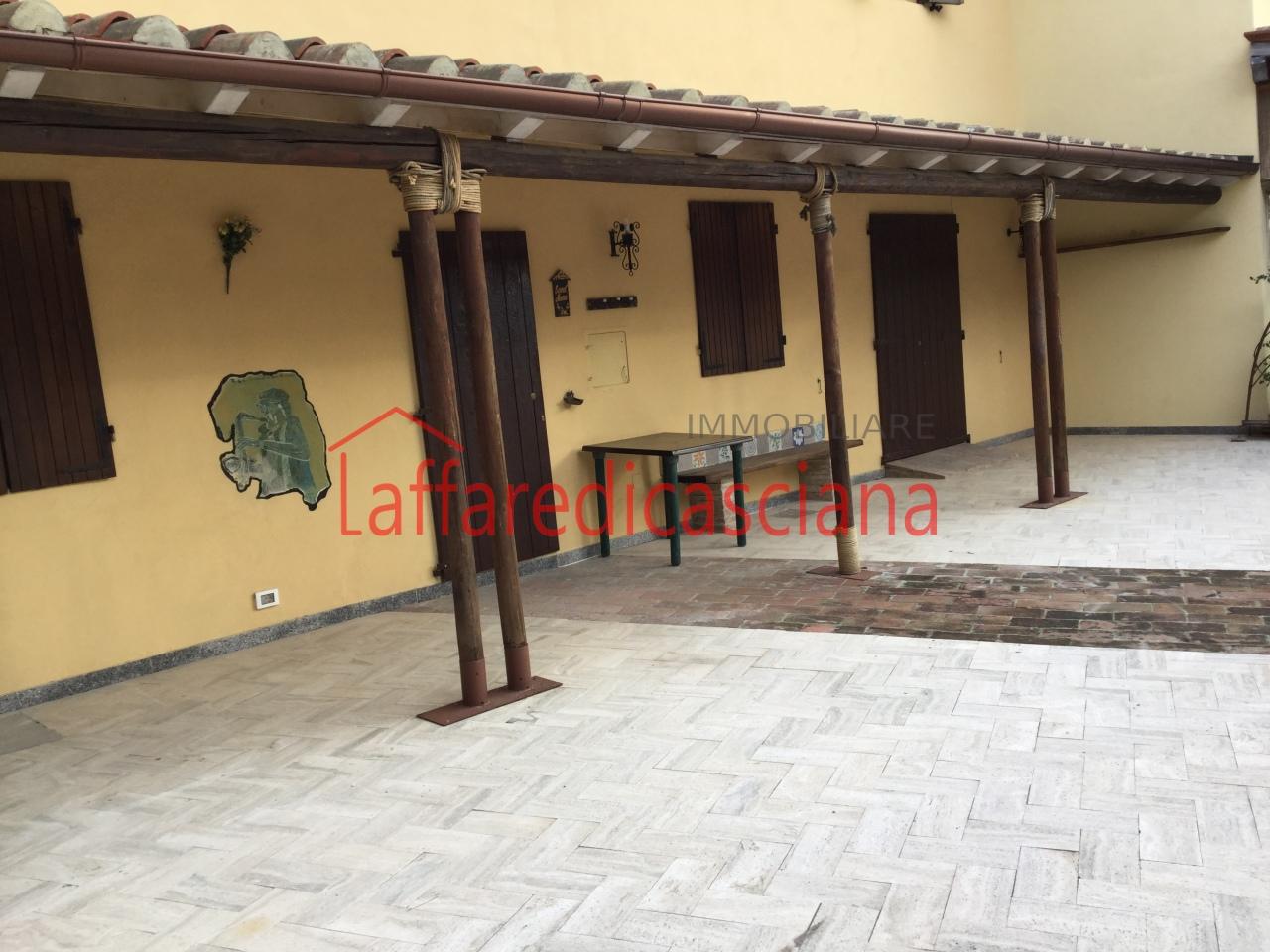 Appartamento in vendita a Casciana Terme Lari, 3 locali, prezzo € 145.000 | Cambio Casa.it