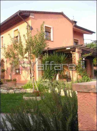 Villa in vendita a Casciana Terme Lari, 7 locali, prezzo € 580.000 | Cambio Casa.it