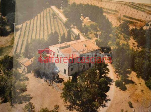 Rustico / Casale in vendita a Chianni, 10 locali, prezzo € 550.000 | Cambio Casa.it