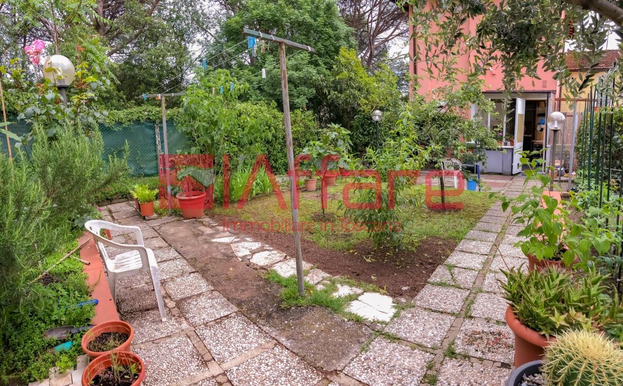 Terratetto a Montecatini-Terme (2/5)