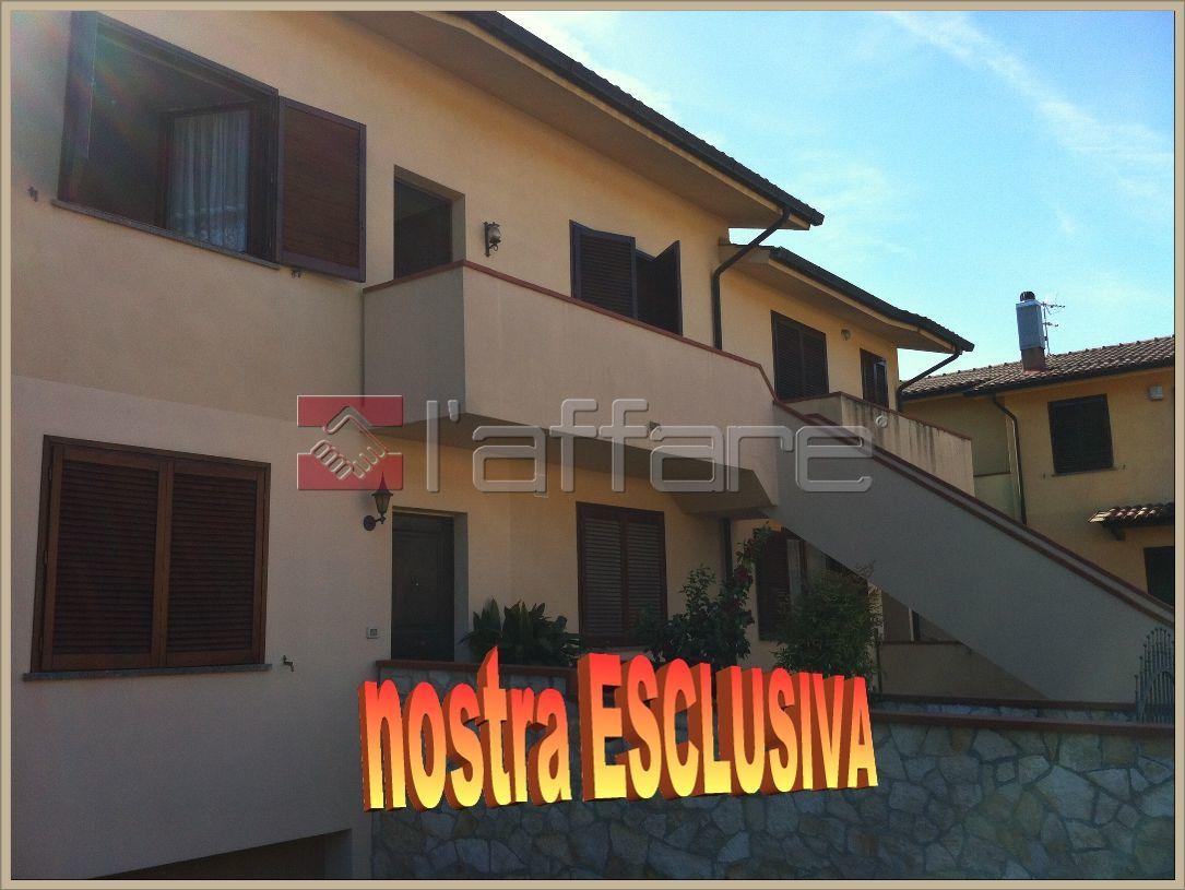 Appartamento in vendita a Casciana Terme Lari, 4 locali, prezzo € 135.000 | Cambio Casa.it
