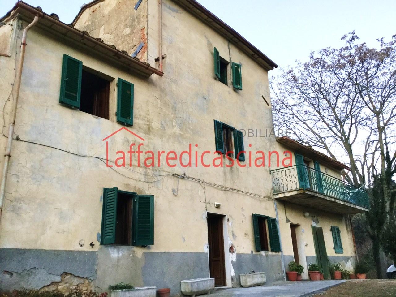 Soluzione Indipendente in vendita a Casciana Terme Lari, 12 locali, prezzo € 450.000   Cambio Casa.it