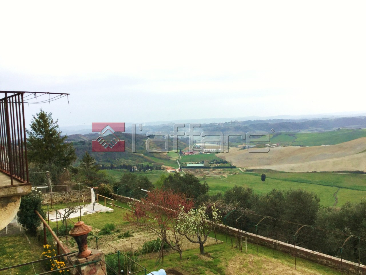 Appartamento in vendita a Casciana Terme Lari, 6 locali, prezzo € 80.000 | CambioCasa.it