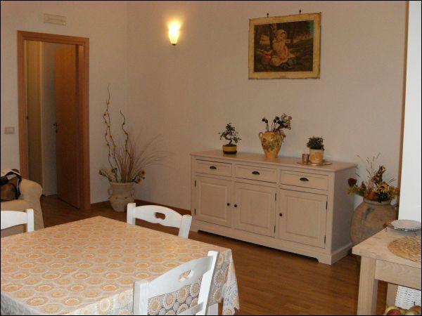 Vendita Appartamento a Monte San Vito - F520