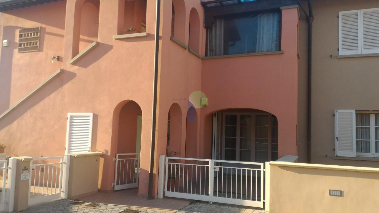 APPARTAMENTO in Vendita a Valtriano, Fauglia (PISA)
