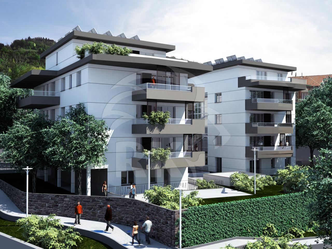 Appartamento in vendita a Casalecchio di Reno, 9999 locali, prezzo € 214.000   CambioCasa.it