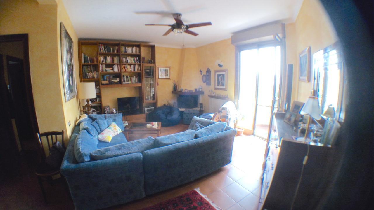 Appartamento in vendita a Buggiano, 6 locali, Trattative riservate | Cambio Casa.it