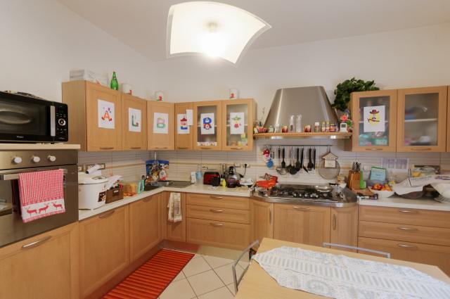 Vai alla scheda: Appartamento Vendita - Cesena (FC) - Codice -3330