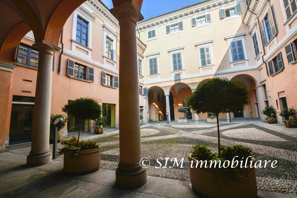 Bilocale Novara Via Negroni Sn 13