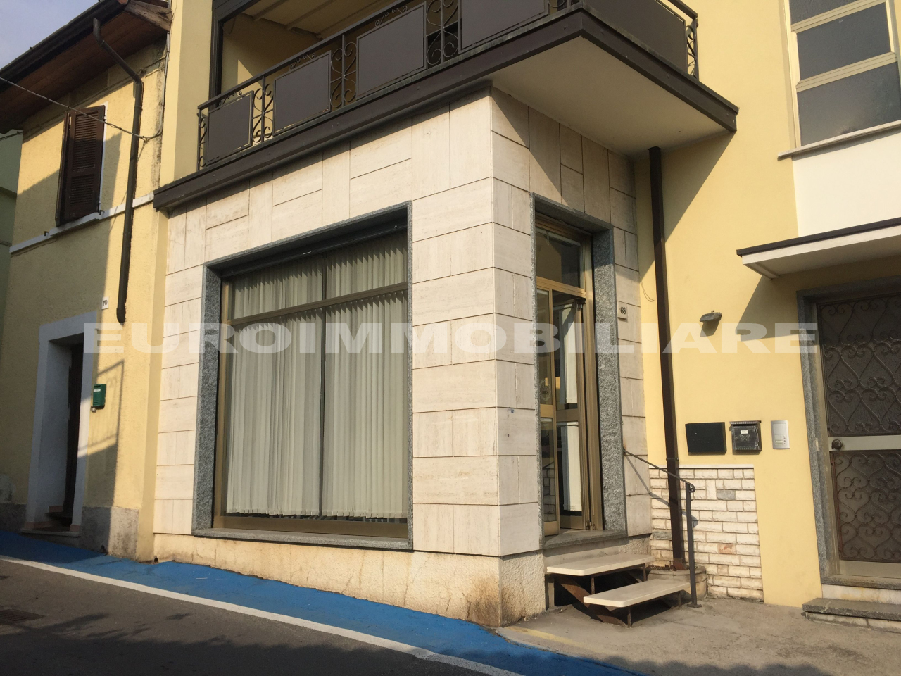 Negozio / Locale in affitto a Botticino, 1 locali, prezzo € 500 | CambioCasa.it