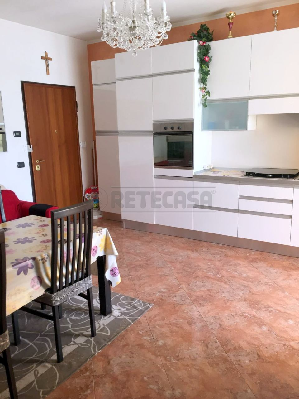 Appartamento in vendita a Castellucchio, 9999 locali, prezzo € 95.000 | Cambio Casa.it