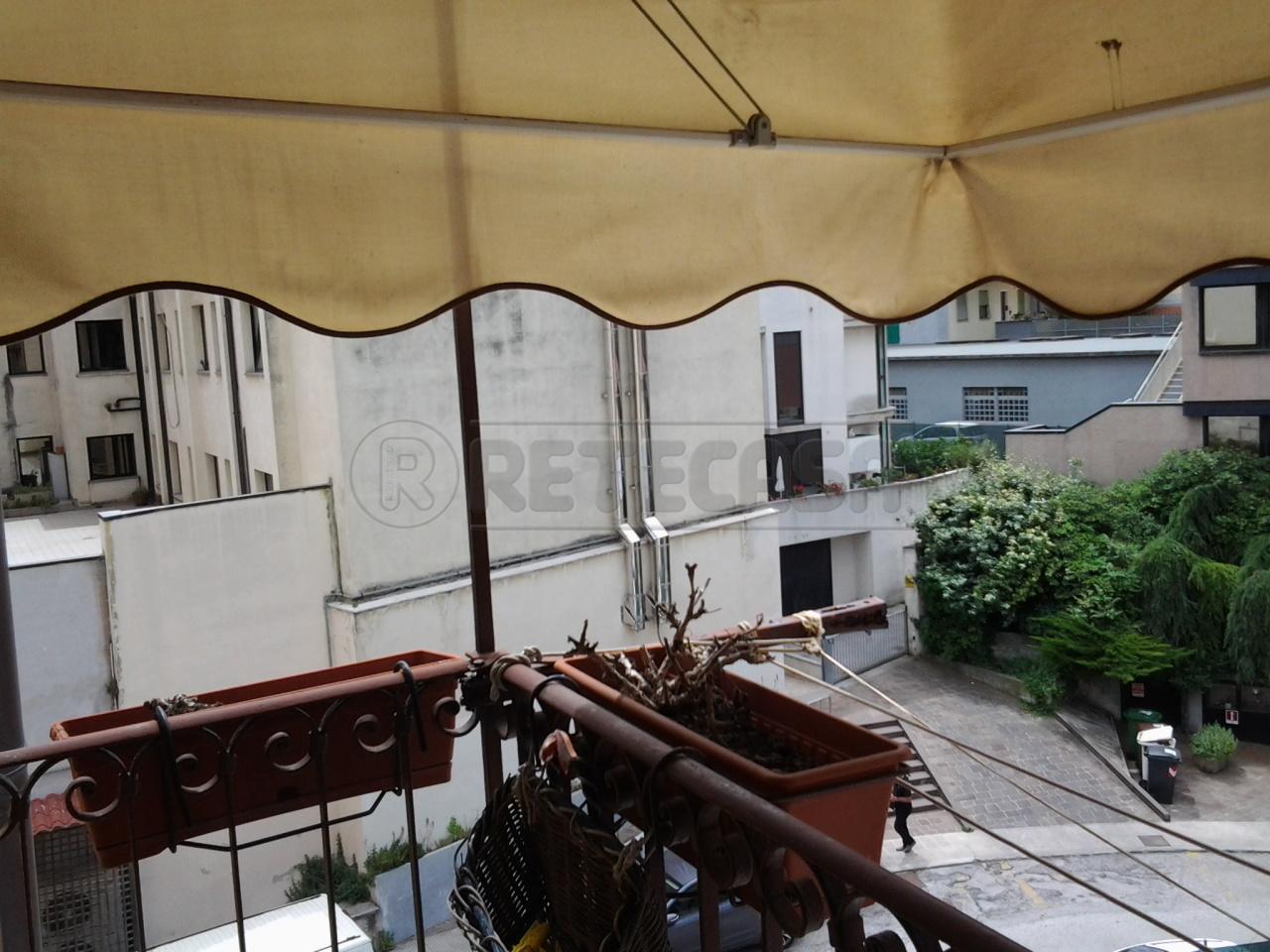 Bilocale Ancona Via Piave 6