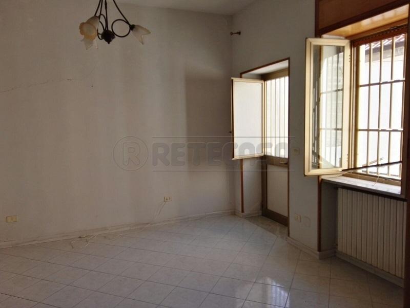 Soluzione Semindipendente in vendita a Mercato San Severino, 2 locali, prezzo € 48.000 | Cambio Casa.it