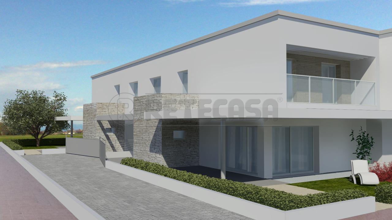 Appartamento in vendita a Isola Vicentina, 6 locali, prezzo € 220.000 | Cambio Casa.it